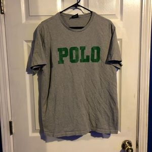 Other - Vintage Polo tee